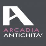 Arcadia Antichità Logo